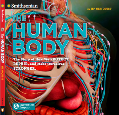 Human Body Cover Smithsonian
